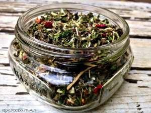 Herbal Tea Blending @ Chuckanut Center | Bellingham | Washington | United States