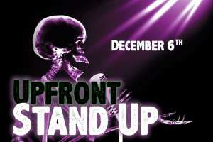 Stand Up Comedy @ The Upfront Theatre | Bellingham | Washington | United States