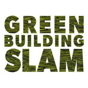 Bellingham Green Building Slam @ Sylvia Center for The Arts | Bellingham | Washington | United States
