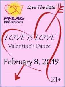 Love Is Love Valentine Dance @ Depot Market Square