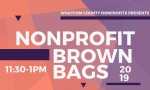 Non-profit Brown Bag: Non-profit Partnership and Collaboration @ St. Luke's Health Education Center