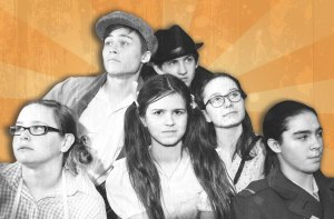 BAAY Presents: Urinetown @ Bellingham Arts Academy for Youth