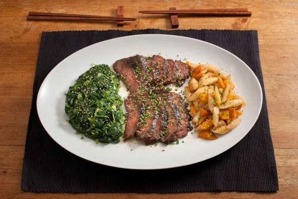 teryaki beef and scornzonera-0060