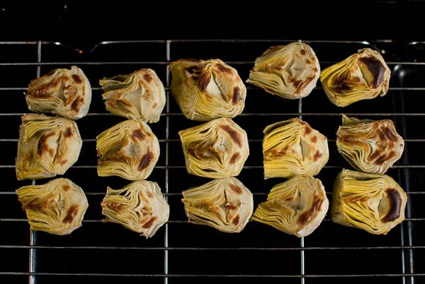 grilled artichokes-0078