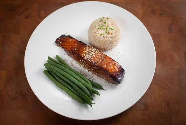 salmon teryaki-0220