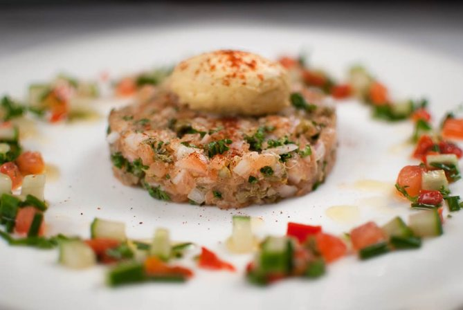 salmon tartare-0409