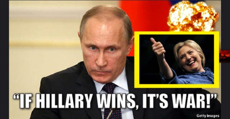 Russia Confirms Supercomputer Findings Showing Donald Trump Landslide Victory