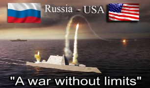 US RUSSIA War