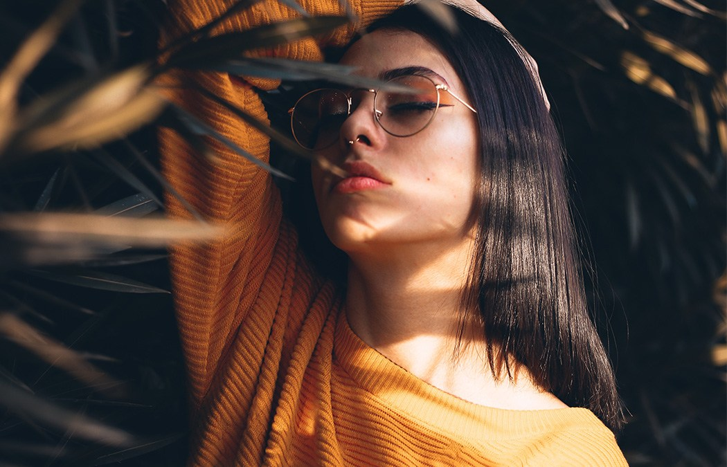 Basics of Photography using Natural Lights