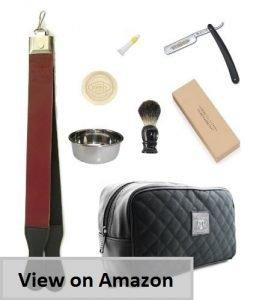dovo straight razor review