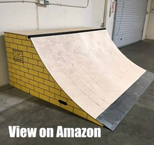 Skate Board Ramp >> Best Skateboard Ramps 2019 The Ultimate Buyer S Guide What Is 180