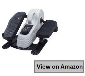 under desk ellipticals