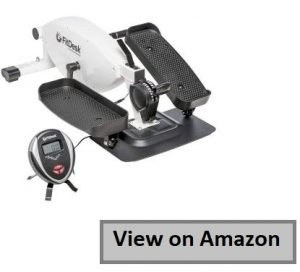 under desk fitness elliptical