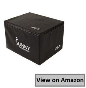 weighted plyo box