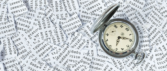 Epigenetic Clock Destines Some to Age Faster Regardless of Lifestyle | What  is Epigenetics?