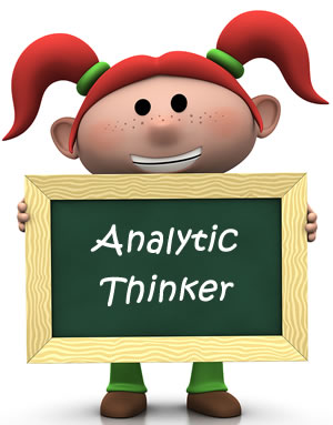 Image result for analytic