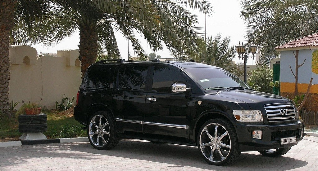 Five 2013 Luxury SUVs That are Worth the Money