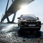 Honda CR-V 2014 Vs Toyota RAV4 2014 – What Should You Consider Buying?
