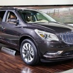 Best 2014 Affordable SUVs With 3 Rows
