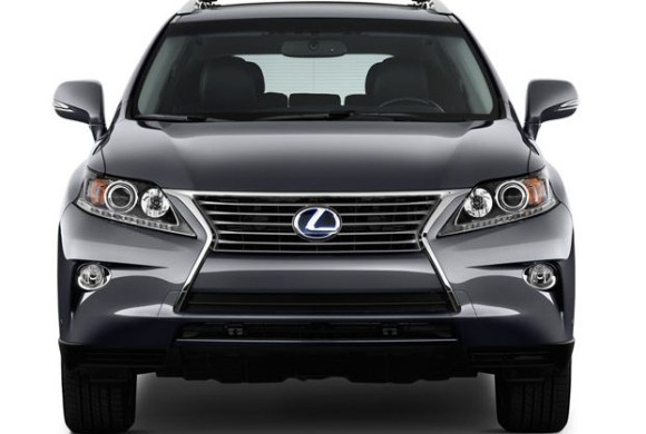 lexus rx hybrid 2014