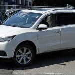 Best 2014 Luxury SUVs With 3 Rows