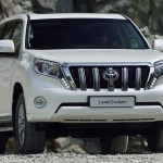 2014 Lexus GX 460 Luxury Vs 2014 Toyota Land Cruiser