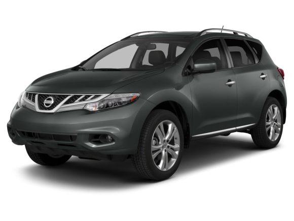 2014 Nissan Murano SV 2