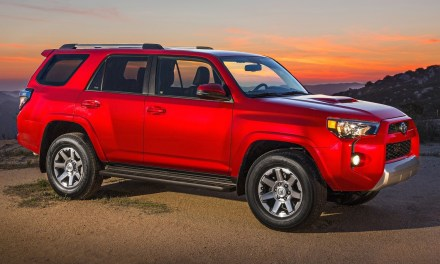 2014 Toyota 4Runner Vs 2015 Toyota Highlander