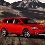 2014 Dodge Journey Vs 2014 Ford Edge