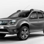 Dacia Duster versus Skoda Yeti