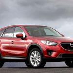 2015 Mazda CX-5 FWD 4-Door Manual Sport Vs 2015 Subaru Forester 4-Door Manual 2.5i PZEV