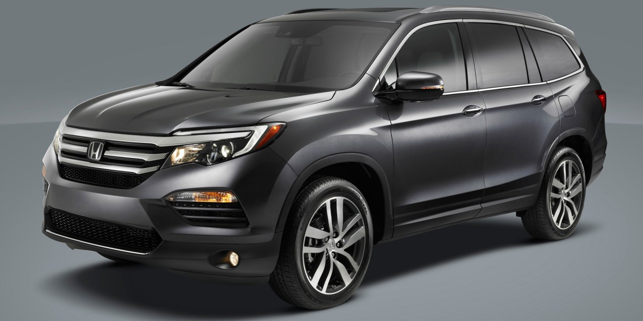Best 2016 Affordable Midsize SUVs