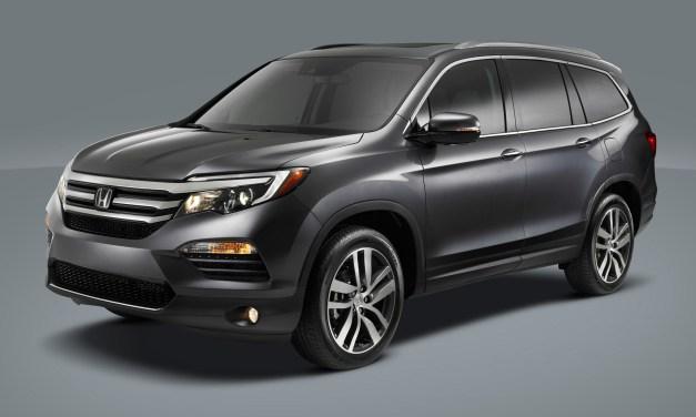 Best 2016 Affordable Midsize SUVs