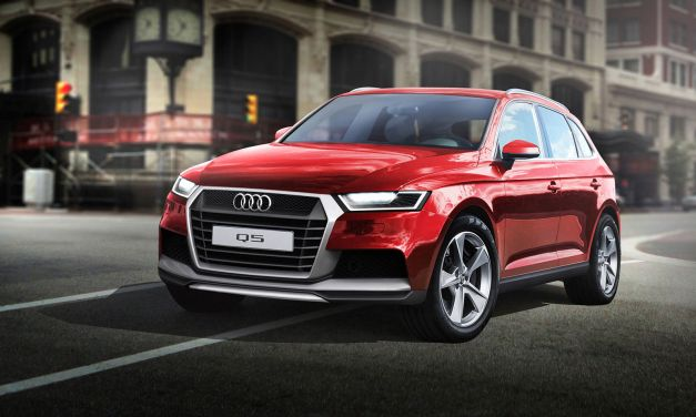 2016 Audi Q5 – What Should You Know?