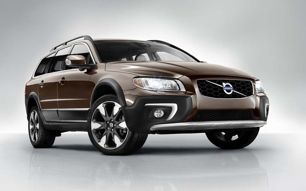 2017 Volvo XC70 Review – Should You Buy It Or Not?