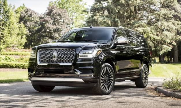 Quick 2018 Lincoln Navigator Review – What You Need To Know