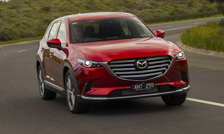 2018 Mazda CX-9 Review – A Closer Look At A Popular Family SUV