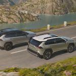 2019 Toyota RAV 4 First Impressions