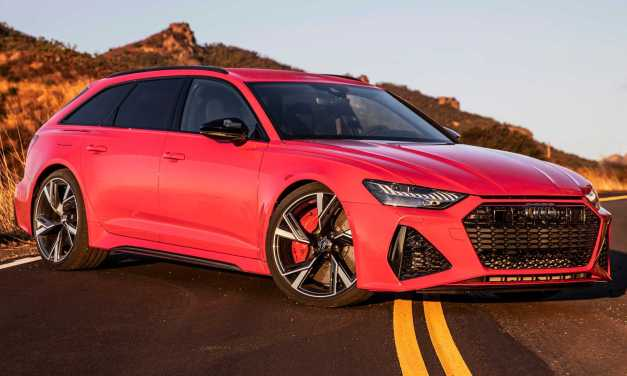 2021 Audi RS6 Avant Preview – What Do We Know Now?