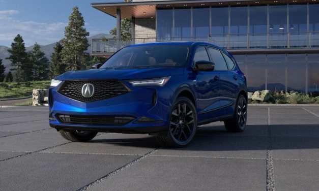 SUVs Coming in 2022: SUVs Worth the Wait
