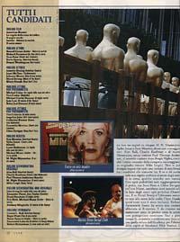 Immagine CIAK N° 3 2000