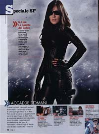 Immagine CIAK N° 4 2009