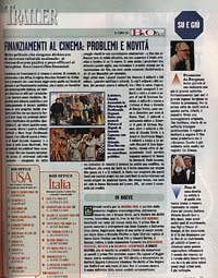 Immagine CIAK N° 6 1999
