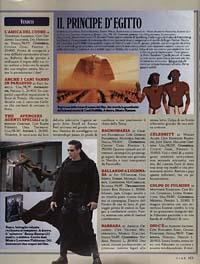 Immagine CIAK N° 11 1999