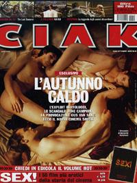 Immagine Ciak N° 10 2003