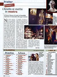 Immagine Ciak N° 11 2003