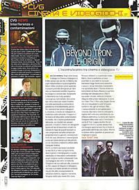 Immagine Game Repubblic 122 Dicembre 2010