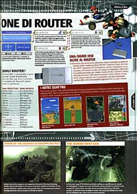 Immagine Game Repubblic 69 Gennaio 2006