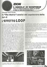 Immagine Living Force Magazine N° 26