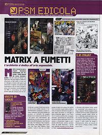 Immagine PSM N° 67 Agosto 2003